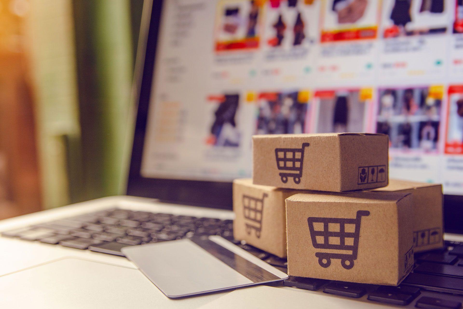 Critical Software Bringt Ein Neues E-Commerce-Angebot Auf Den Markt