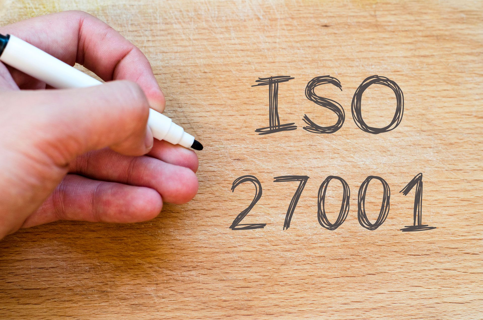 Certified For The Future! Critical Receives ISO27001 Certification