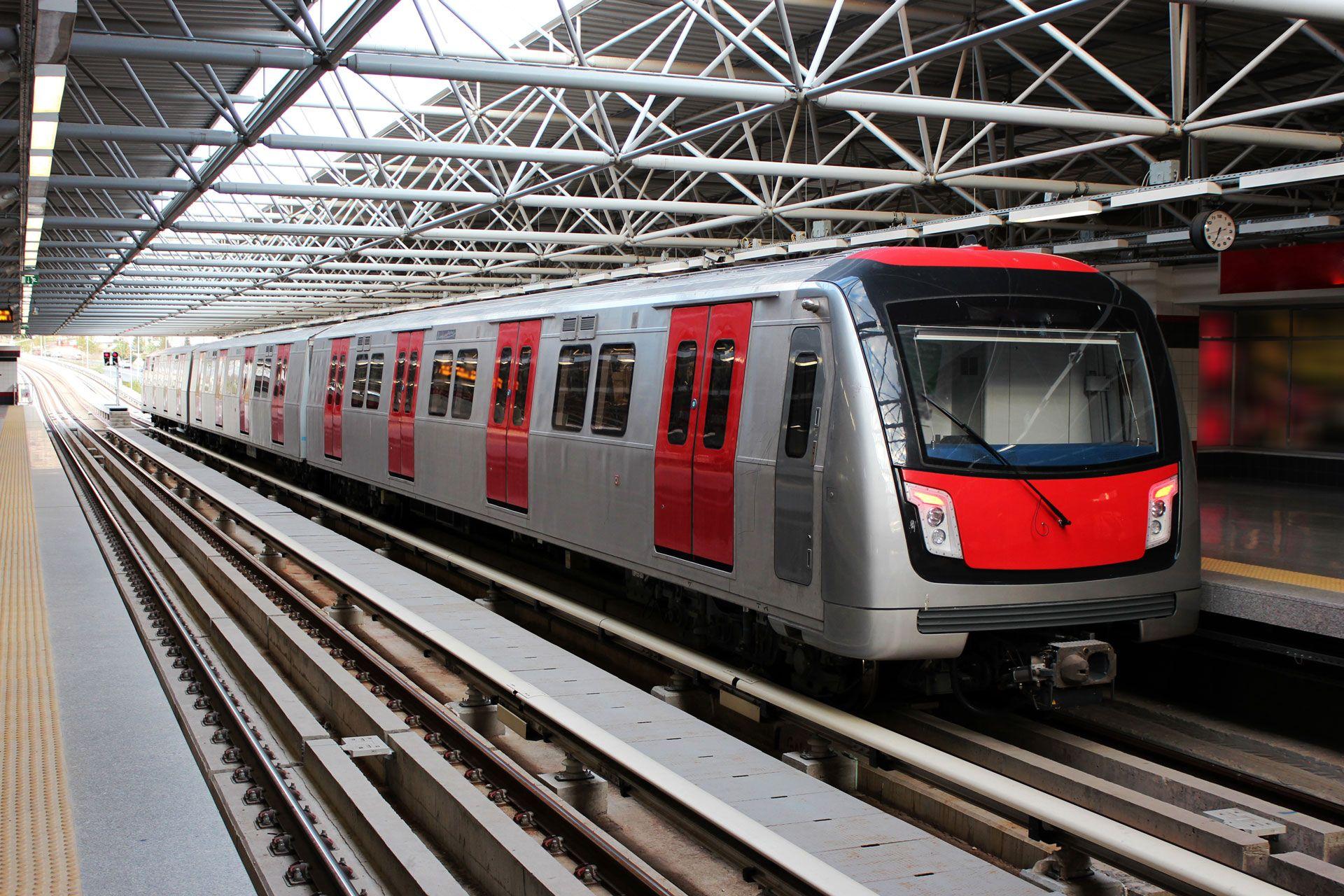 All Change: The Future Of Autonomous Light Rail
